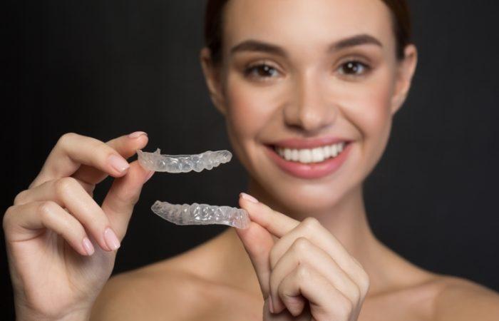 Smilelign - Woodbury Park Dental